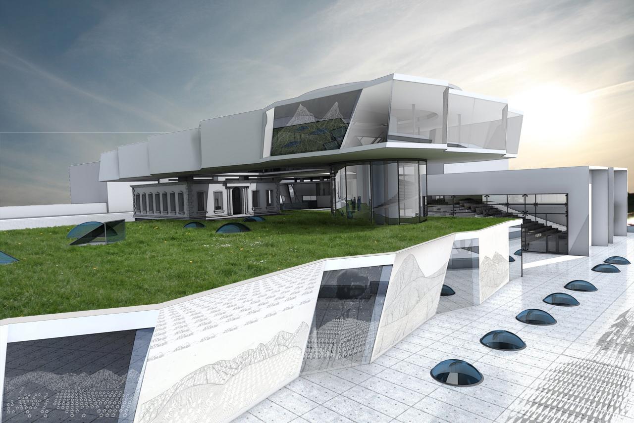 proiectare cladiri birouri cladiri medicale scoala gradinita