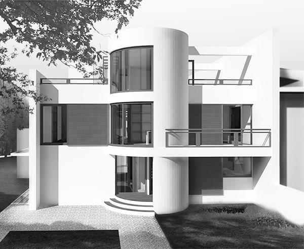 servicii proiectare constructii case locuinte colective vile pensiuni
