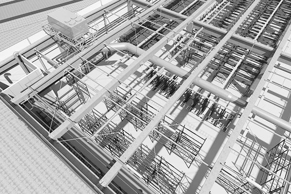 servicii proiectare constructii hale metalice prefabricate beton spatii comerciale